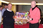 Easter Hamper Cat 3 winner Pat Horgan
