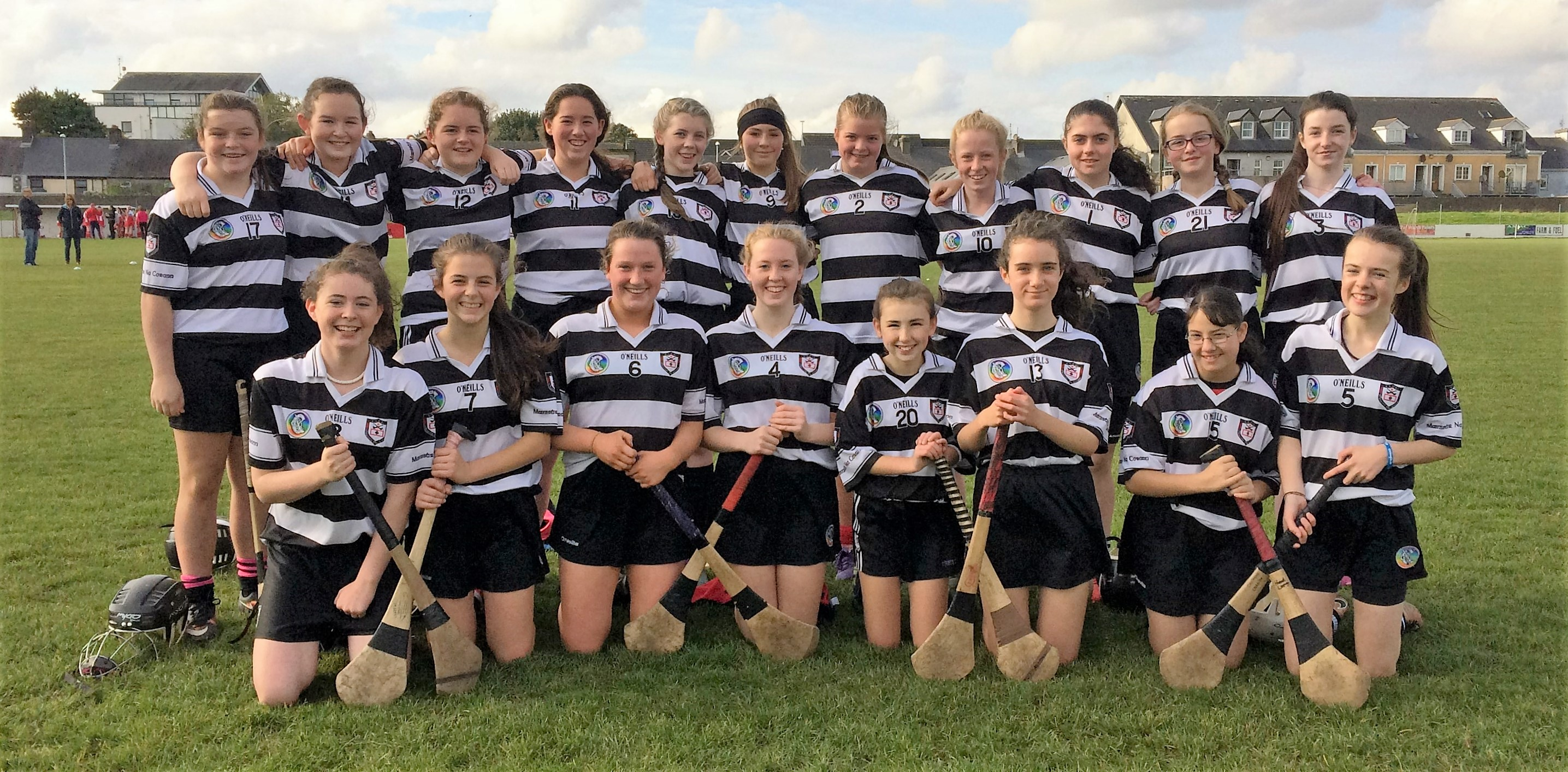 78cbfedfb7a9 A huge thank you to Eoin Kennedy   Midleton Camogie Club Committee for  organising the tournament and to the parents for providing much needed  refreshments ...