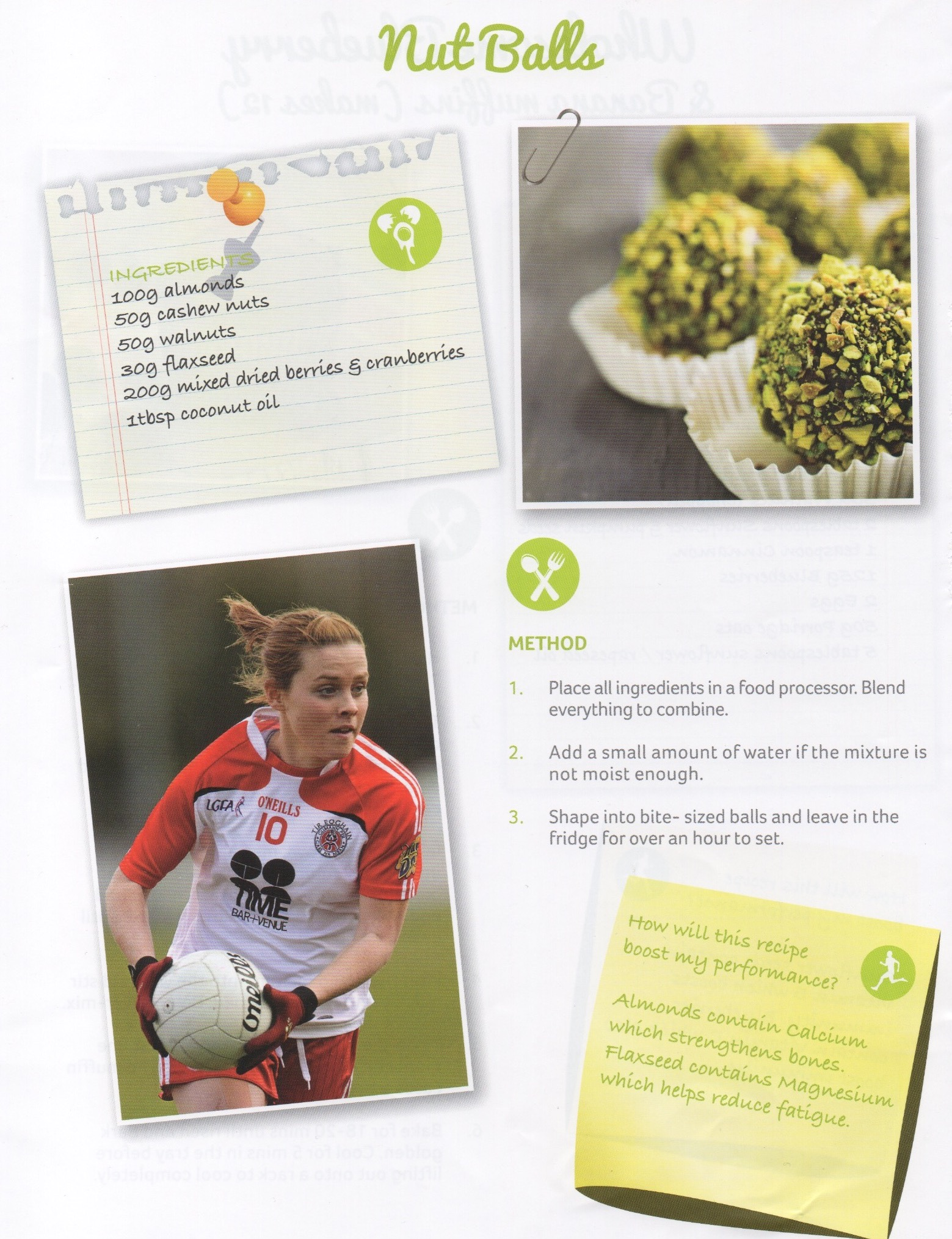 Midleton GAA Club - Recipes for Success