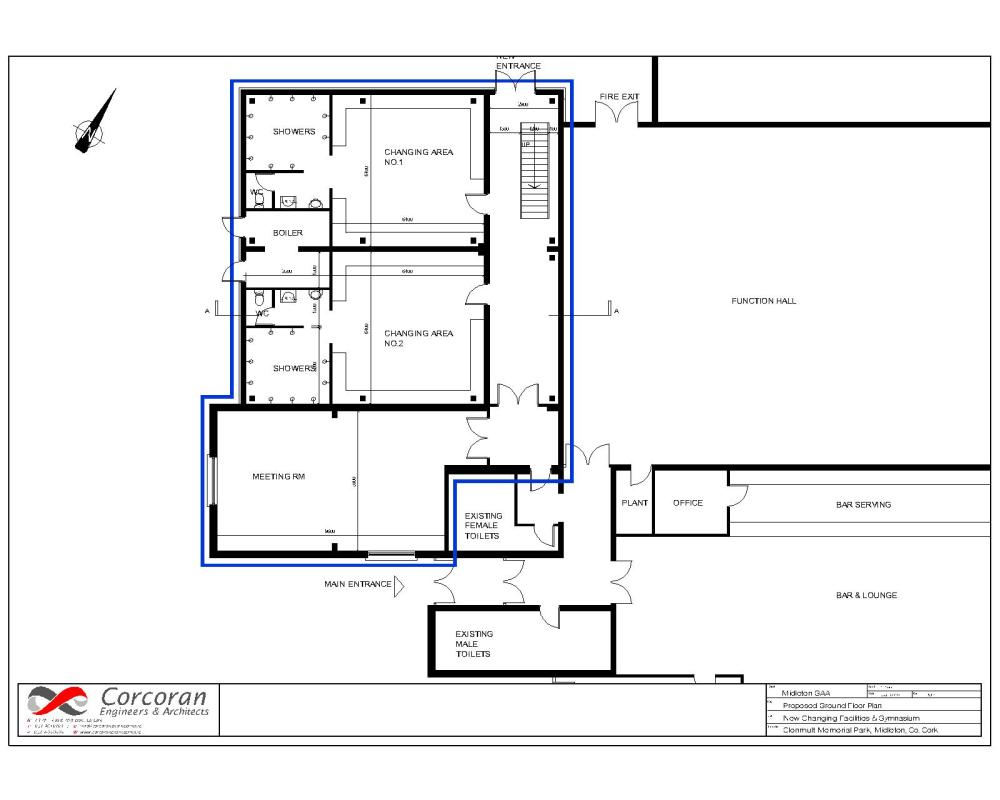 Squash court plan Racquetball court diagram