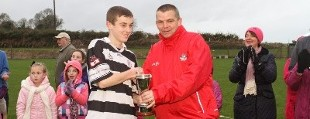 Midleton GAA News 27th October 2012