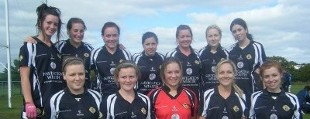 Ladies All Ireland 7's