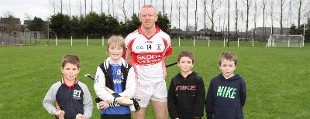 Midleton GAA news 27th February 2012