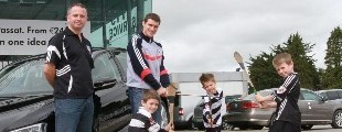 Midleton GAA notes 30th May 2011