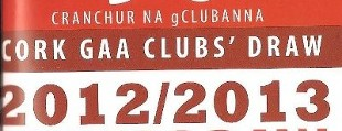 Cork GAA Clubs Draw