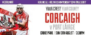 All Ireland Hurling semi Finals