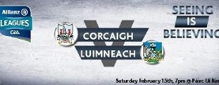 Allianz Hurling League Cork v Limerick