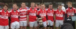 All Ireland Colleges Final & Allianz Hurling & Football League