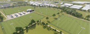 Planning Granted for New Club Development