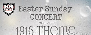 Easter Sunday Concert