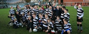 Midleton GAA News 12th November 2012
