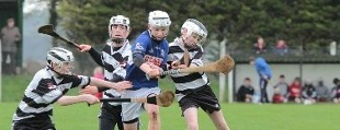 Midleton GAA news 30th January 2012