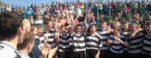 FEILE Champions & Club Weekly News