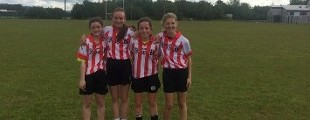 Imokilly U13 Players