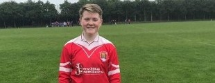 Jill Connaughton Cork U14