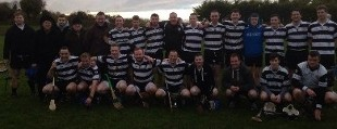 3 in a row East Cork Junior C Hurling Champions