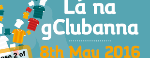 La na gClub & Launch of Phase 2 of the Healthy Club Project