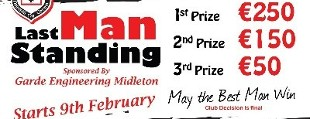 Midleton GAA News 4th March 2013