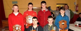Midleton GAA Notes 9th January 2012