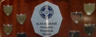 Sean Keohane Memorial Long Puck