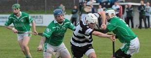 Midleton GAA News 12th March 2012