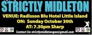Strictly Midleton Fundraisers