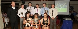 Midleton GAA News 28th November