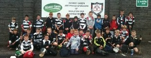 Midleton GAA Notes 27th August 2012