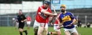 All Ireland Senior Hurling Championship semi final Cork v Tipperary