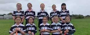 u10 Imokilly Blitz